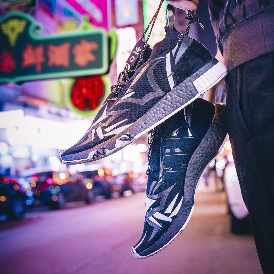 5eb7676c059f9 adidas Consortium x JUICE NMD Racer release SAT 20th of JAN