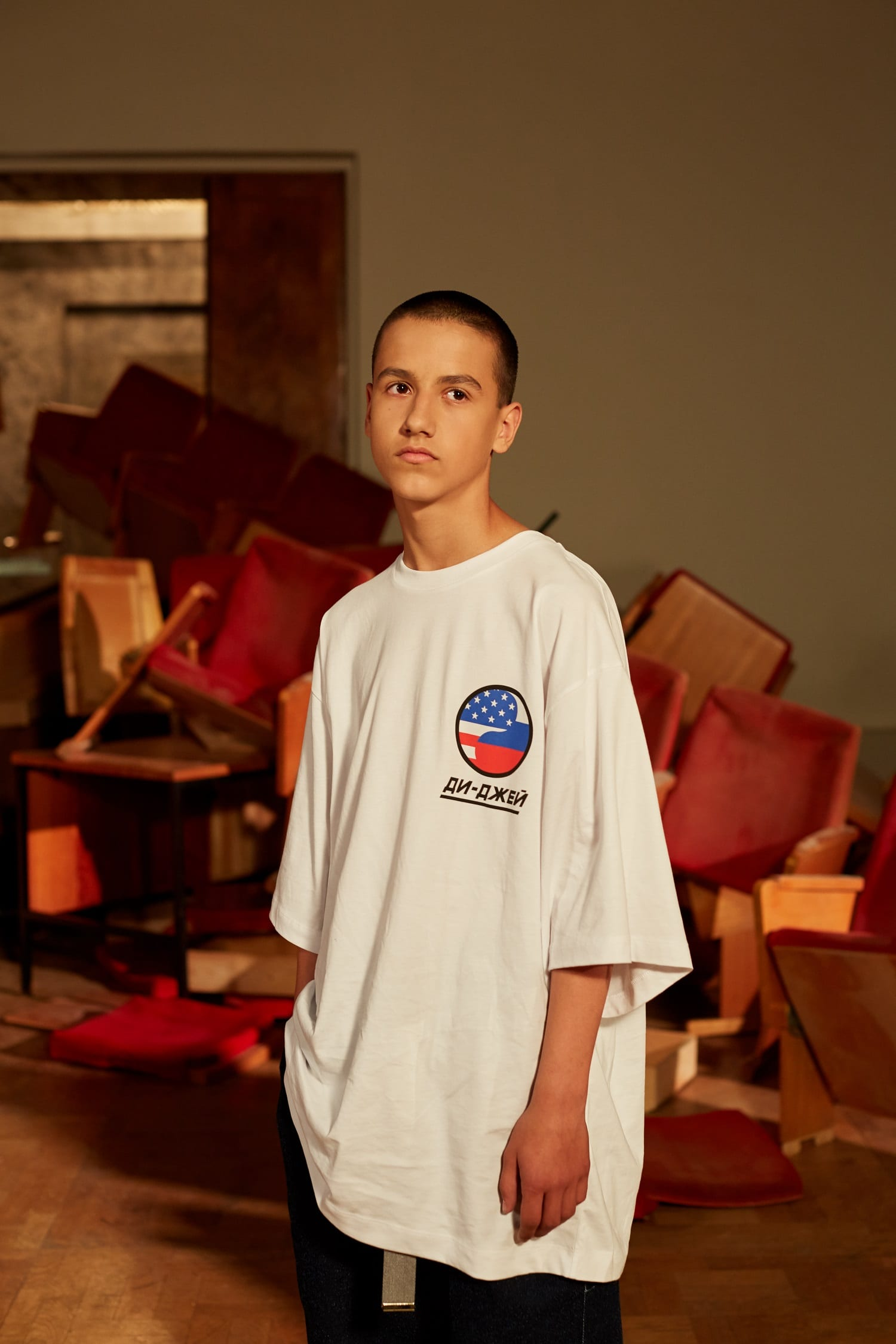 cc1ada5f9d3ff Gosha Rubchinskiy SS18 Drop 3 will be available on Wednesday 28th of March