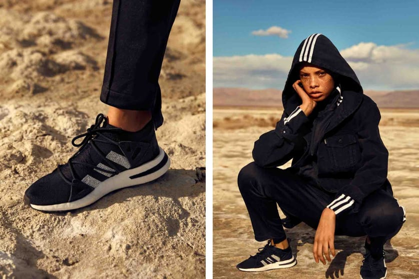 sports shoes 6fc5c 1ea79 adidas Consortium x Naked – Arkym  Denim Jacket