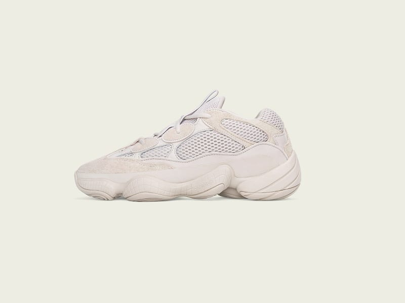 "Yeezy 500 ""Blush"" releasing Sat 14th of April – raffle opens now 3ca57f9e3c"