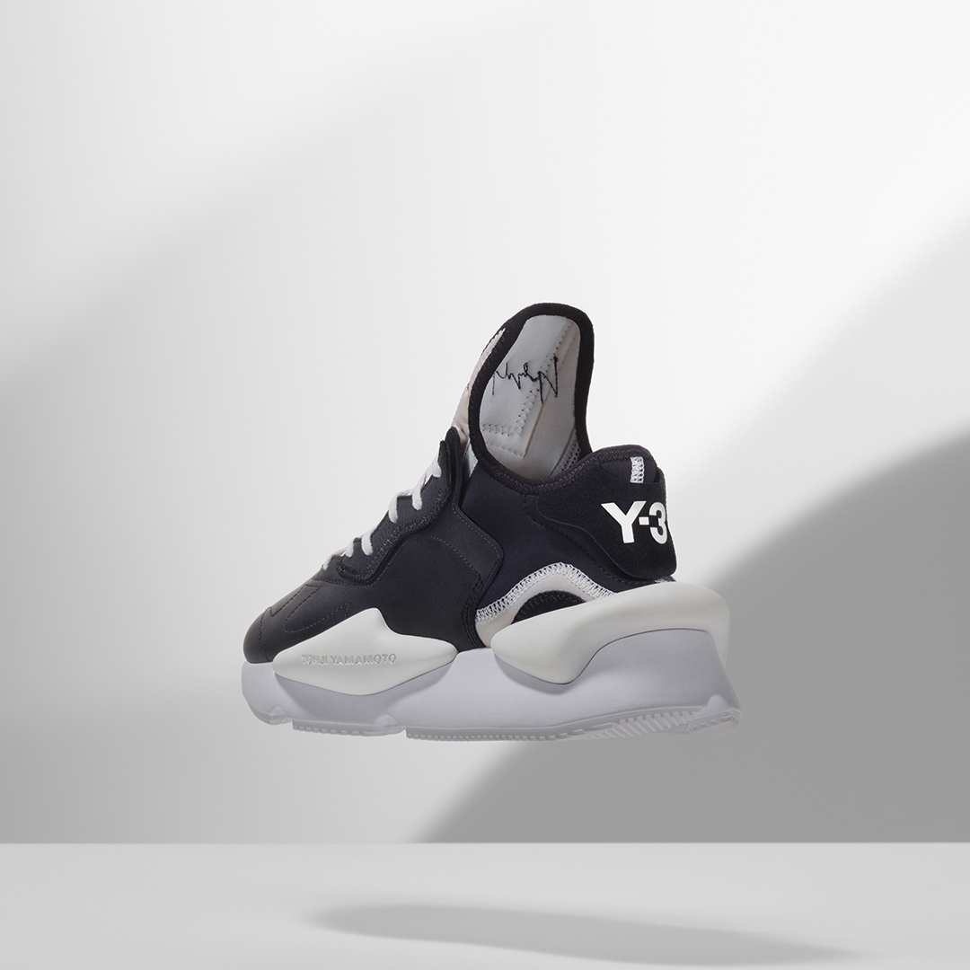 factory price a7df1 0e481 Y-3 Kaiwa releasing in store on Thursday 3rd of August in sizes US 9, 9.5  and 10, price 350€ (sizes 8-11 available in Beam starting August 3rd at  11.00)