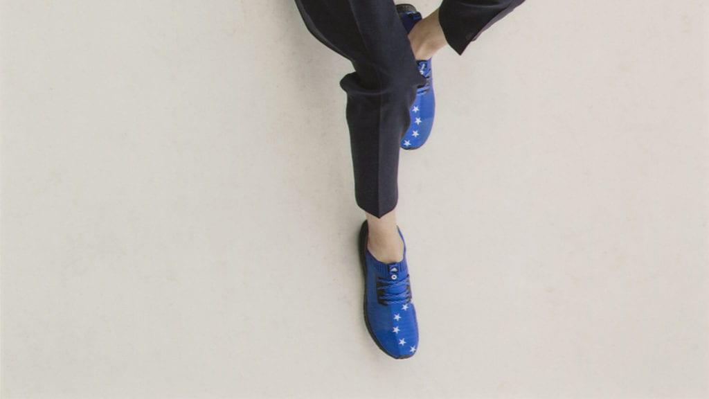 online store d4598 e4ab0 A Minimalist Masterclass  adidas x Études