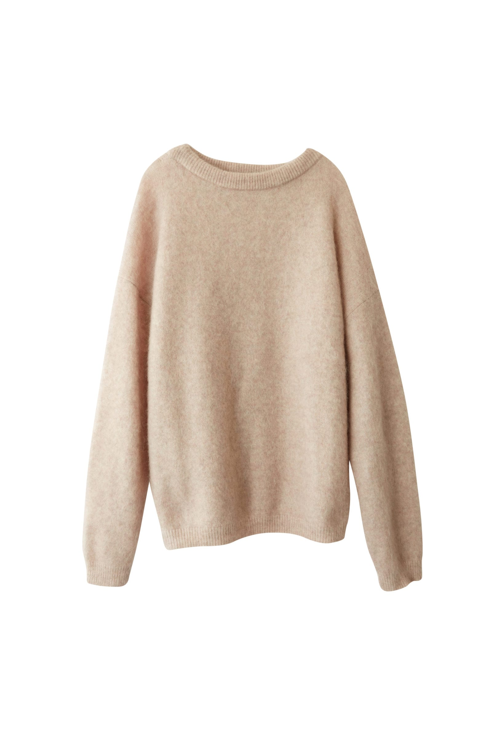 Dramatic Mohair Knit 280€ – also available in black 97dd5a0479