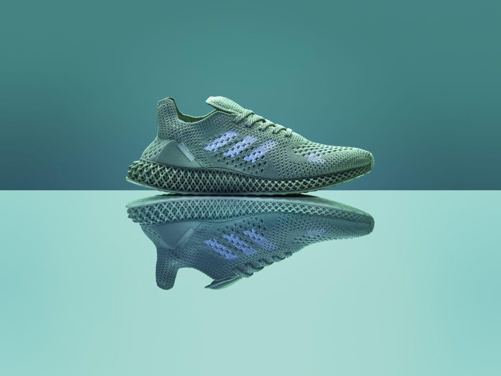 huge selection of decea 4e01d adidas x Daniel Arsham FUTURE ARSHAM 4D RUNNER