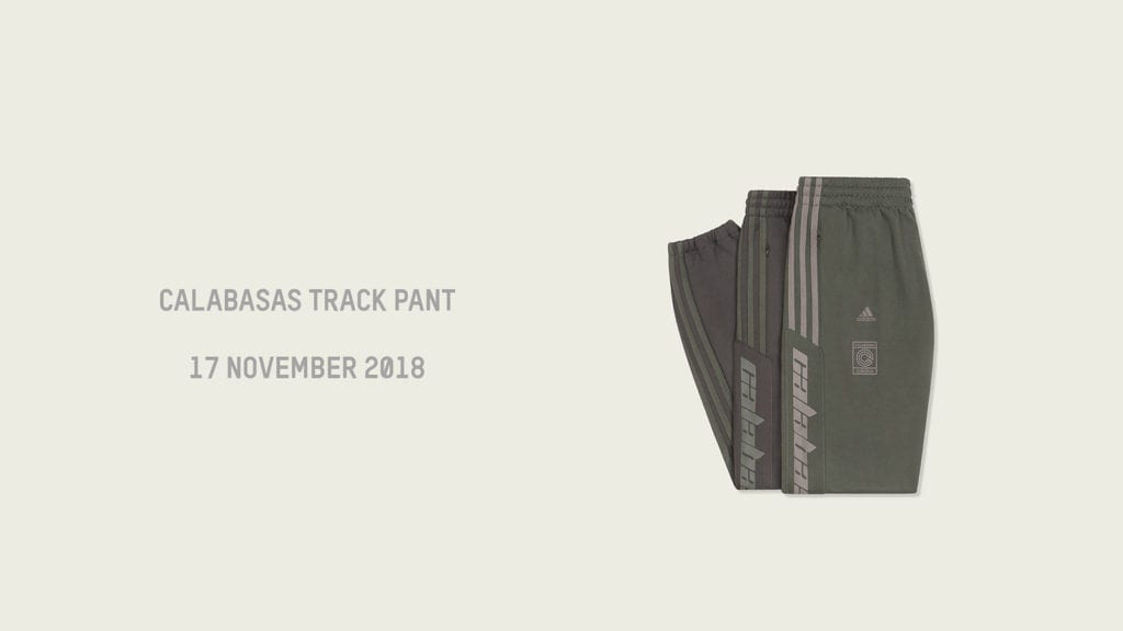 645a057e New colorways for Calabasas Track Pant | Beamhill
