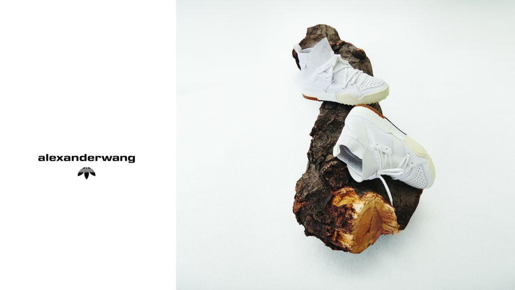 c6f0057a adidas Originals by alexander wang - Season 4   Beamhill