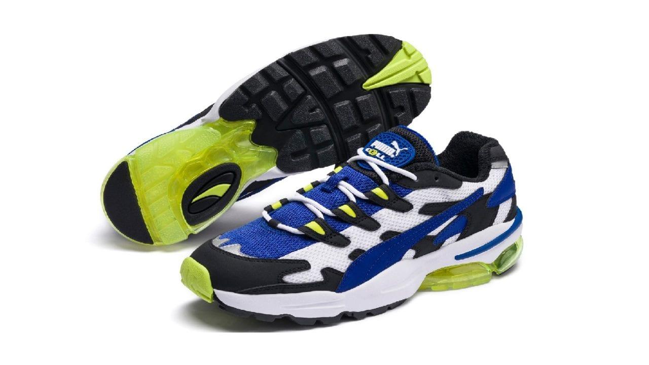 sports shoes 24b9f 14b24 Puma CELL Alien OG
