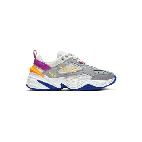 Nike W M2K TEKNO, Light Smoke Grey