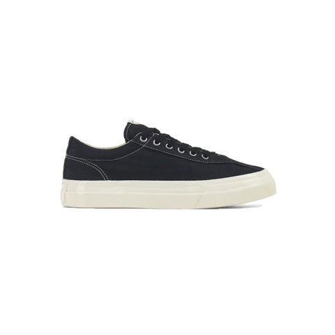Stepney Workers Club DELLOW CANVAS, Black