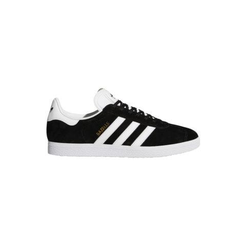 Adidas GAZELLE, Core Black