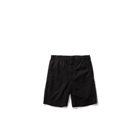 Norse Projects EVALD WORK SHORT, Black