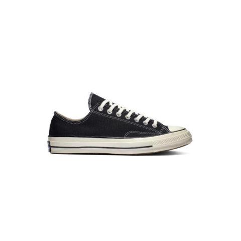 Converse CHUCK 70 OX W, Black/Egret