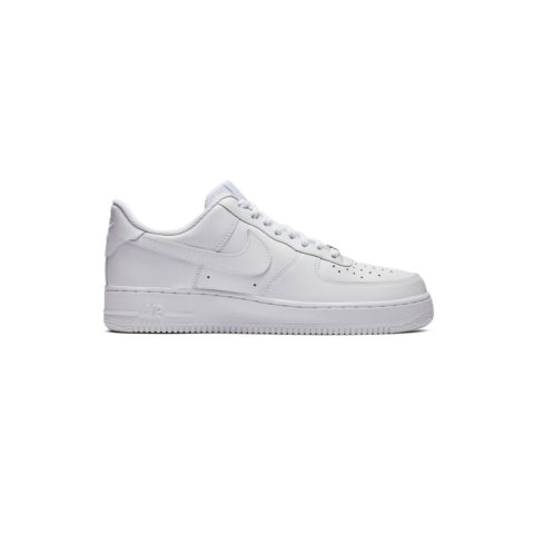 Nike WMNS AIR FORCE 1 '07, White