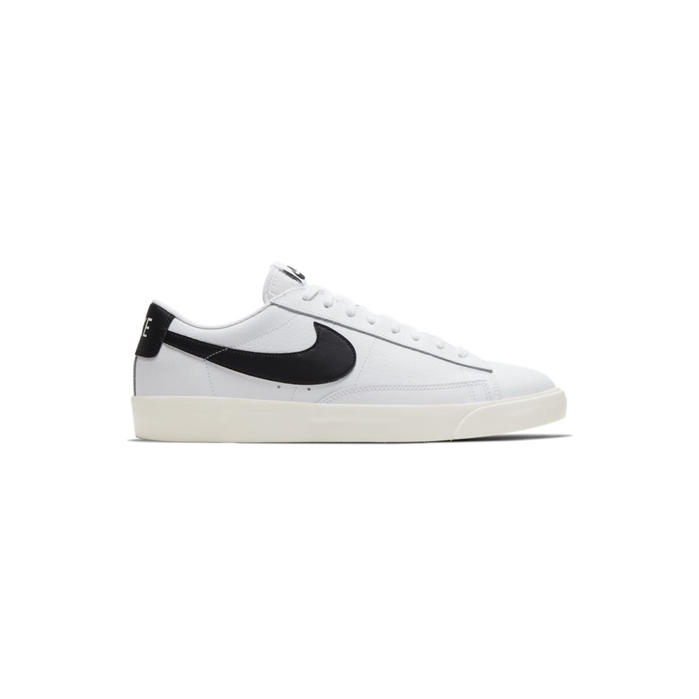 Nike BLAZER LOW LEATHER, WhiteBlack