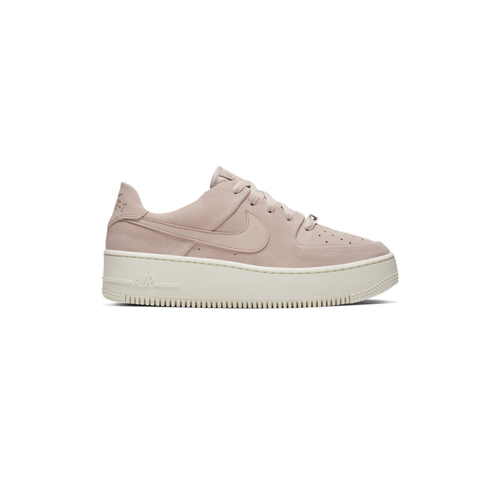 Nike AIR FORCE 1 SAGE LOW, Particle
