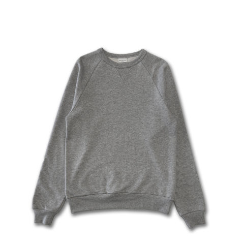 Dries Van Noten Sweatshirt in Grey
