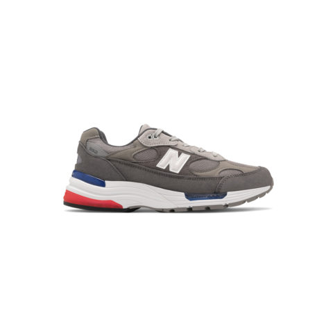New Balance M992, AG (Made in USA)