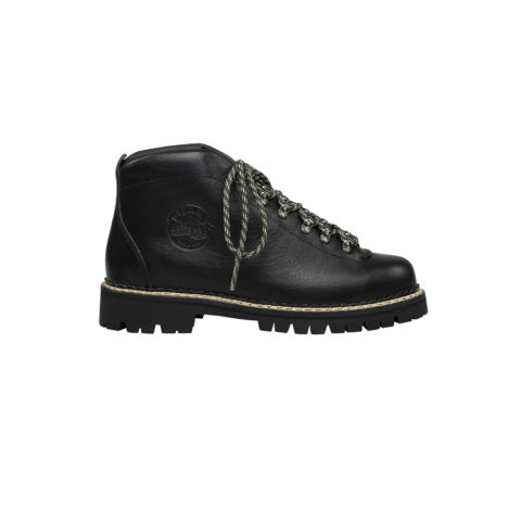 Diemme TIROL, Black Leather