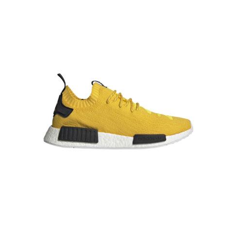 Adidas Originals NMD R1 PK, Eqt Yellow