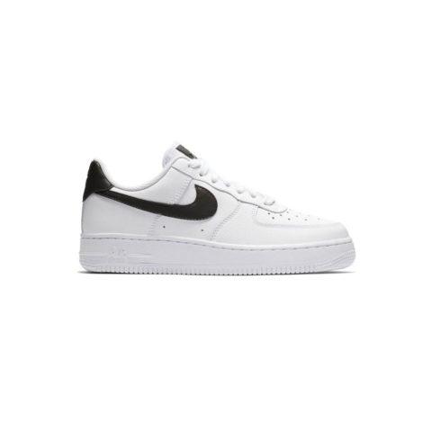 Nike WMNS AIR FORCE 1 '07, White/Black
