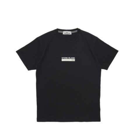 Stone Island 2NS55 T-SHIRT, Black