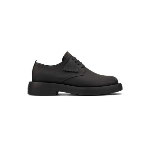 Clarks MILENO LONDON, Black Leather
