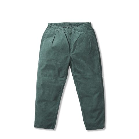 Edwin MADE IN JAPAN EASY PANT, Green