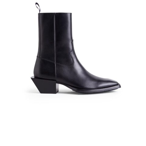 Eytys LUCIANO BOOTS, Black