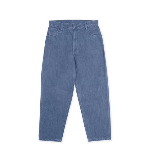 Non WIDE JEAN, Washed