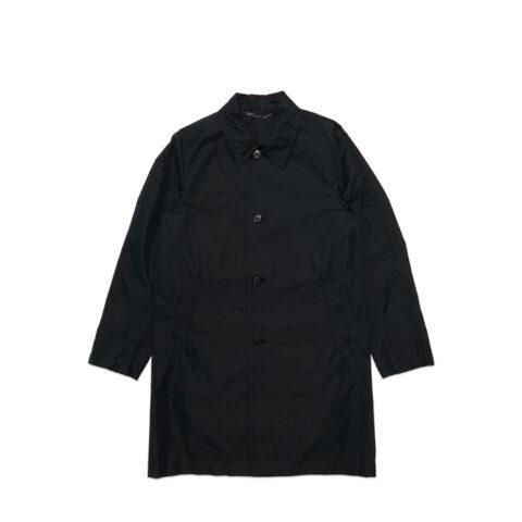 Dries Van Noten ROAL COAT, Black