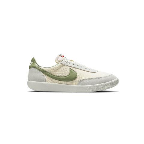 Nike KILLSHOT OG, Sail/Oil Green