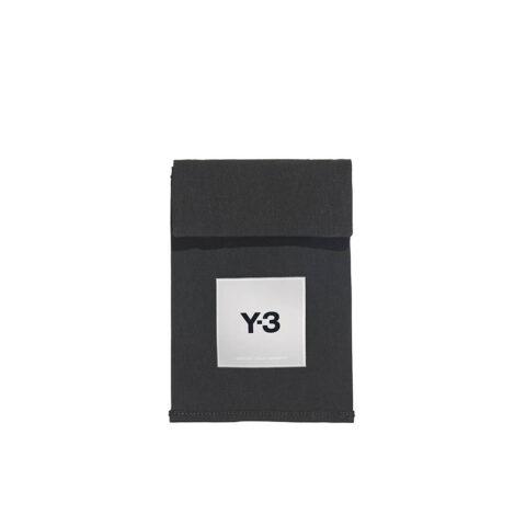 Y-3 CH3 POCKET BAG, Black