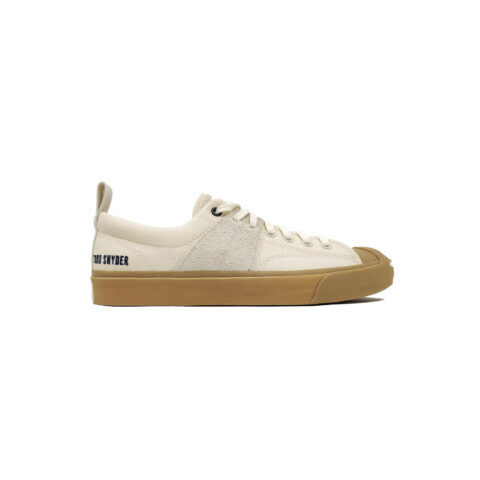 Converse x Todd Snyder JACK PURCELL OX, Egret