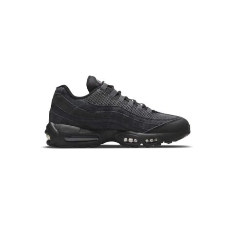 Nike AIR MAX 95 OG, Black/Iron Grey